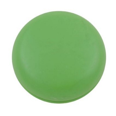 Picture of 55MM PLASTIC YOYO in Pale Green