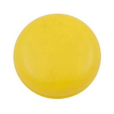 Picture of 55MM PLASTIC YOYO in Yellow