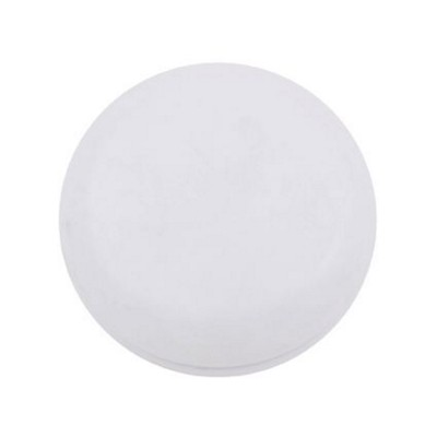 Picture of 55MM PLASTIC YOYO in White