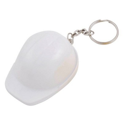 Picture of HARD HAT BOTTLE OPENER AND KEYRING CHAIN
