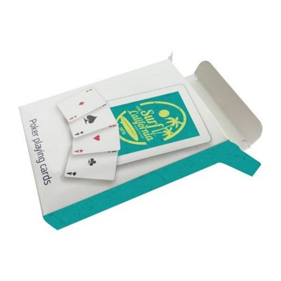 Picture of PLAYING CARD PACK