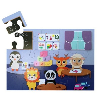 Picture of PROMOTIONAL JIGSAW PUZZLE, 15PC