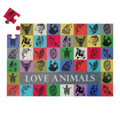 Picture of PROMOTIONAL JIGSAW PUZZLE, 48PC