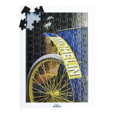 Picture of FRAMED JIGSAW PUZZLE, 99PC