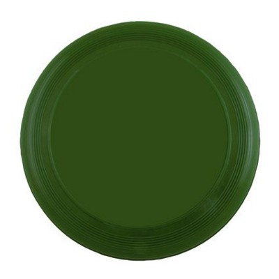 Picture of PLASTIC FRISBEE in Dark Green
