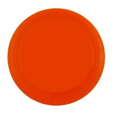 Picture of PLASTIC FRISBEE in Orange