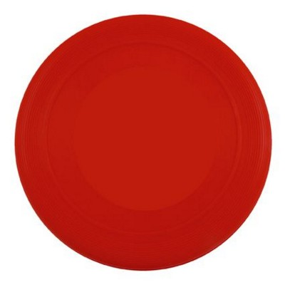 Picture of PLASTIC FRISBEE in Red