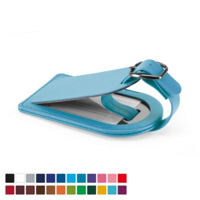 Picture of BELLUNO PU LUGGAGE TAG
