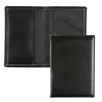 Picture of RECYCLED ELEATHER CARD CASE in 8 Colours