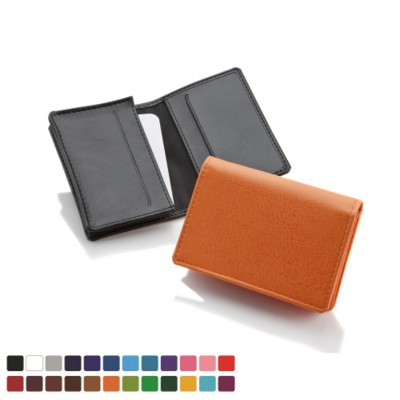 Picture of BELLUNO PU POCKET HOLDER BUSINESS CARD HOLDER