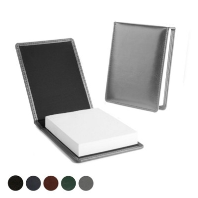 Picture of DELUXE DESK JOTTER in Hampton Finecell Leather