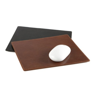 Picture of LEATHER MOUSEMAT in Richmond Nappa Leather