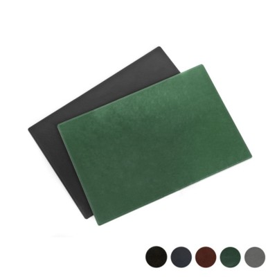 Picture of LARGE LEATHER DESK PAD in Hampton Finecell Leather
