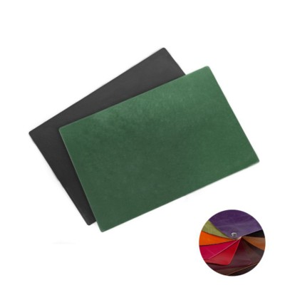 Picture of LARGE LEATHER DESK PAD in Kensington Nappa Leather