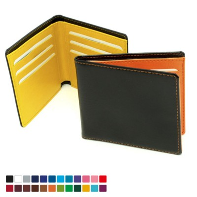Picture of MENS WALLET MADE in Soft Touch Belluno PU