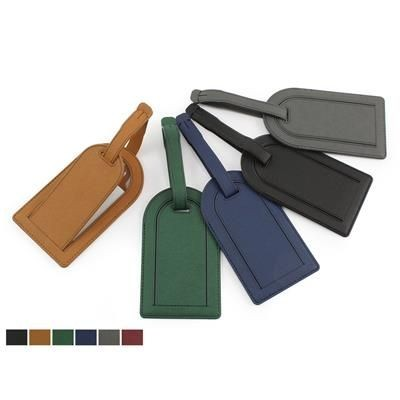 Picture of BIODEGRADABLE SMALL LUGGAGE TAG