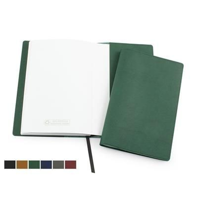 Picture of BIODEGRADABLE NOTE BOOK WALLET with Recycled Book