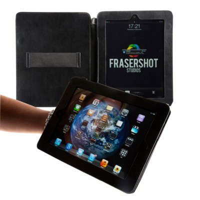 Picture of IPAD CASE in Black