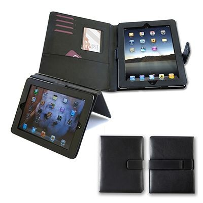 Picture of IPAD ORGANIZER CASE in Leather Look PU