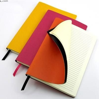 Picture of FLEXI NOTE BOOK in Colours