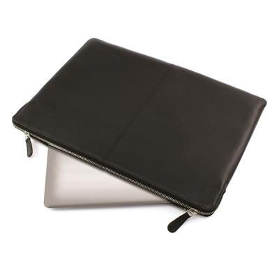 Picture of SANDRINGHAM NAPPA LEATHER LAPTOP CASE