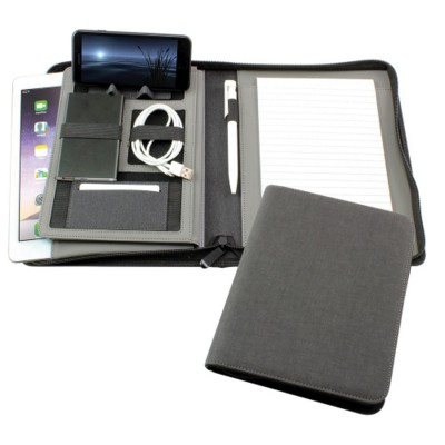Picture of JTEC A5 PORTFOLIO with Tablet Pocket