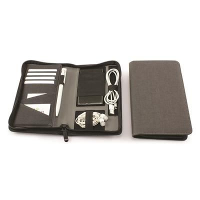 Picture of JTEC DELUXE TRAVEL WALLET with Rfid Protection