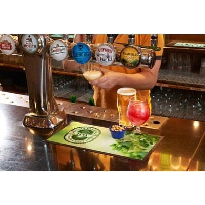 Picture of BAR RUNNER MAT