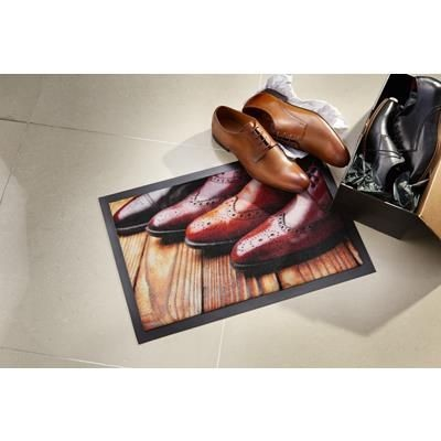 Picture of PRINTED LOW BUDGET DURABLE FLOOR MAT