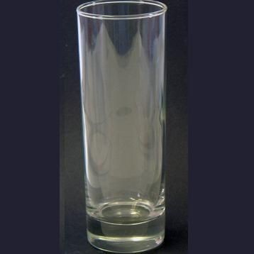 Picture of HI BALL TUMBLER GLASS in Clear Transparent