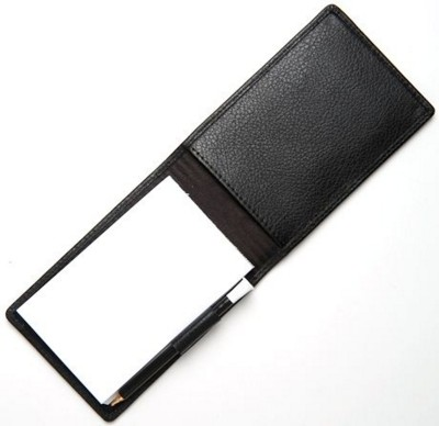 Picture of LANDSCAPE NOTE PAD in Chelsea Leather