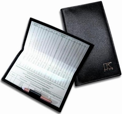 Picture of GOLF SCORECARD HOLDER