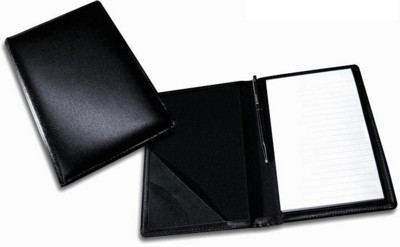Picture of A5 CONFERENCE FOLDER with Padded Cover & Fully Lined Interior