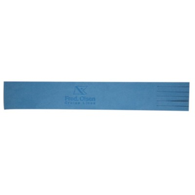 Picture of FRINGED BOOKMARK