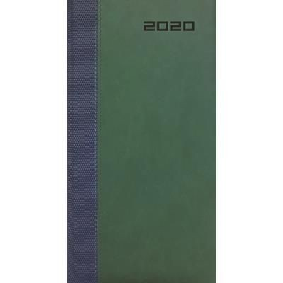 Picture of BICOLOUR POCKET DIARY
