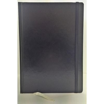 Picture of FINEGRAIN A5 LINED NOTE BOOK