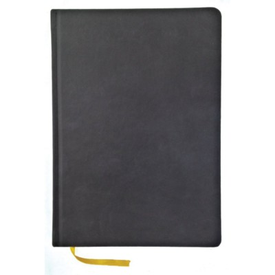 Picture of NEWHIDE A5 CASE BOUND NOTE BOOK
