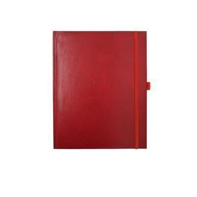 Picture of NEWHIDE QUARTO CASEBOUND NOTE BOOK