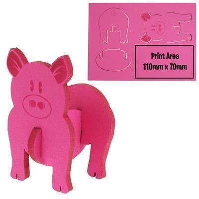 Picture of FUN PIG FOAM ANIMAL