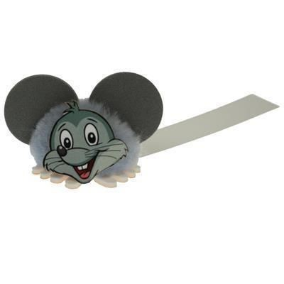 Picture of ANIMAL HEAD MOUSE BUG