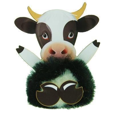 Picture of FULL ANIMAL COW BUG