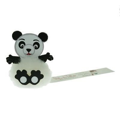 Picture of FULL ANIMAL PANDA BUG