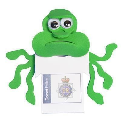 Picture of OCTOPUS BADGE