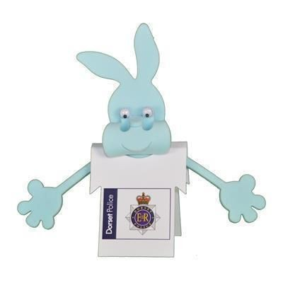 Picture of RABBIT BADGE