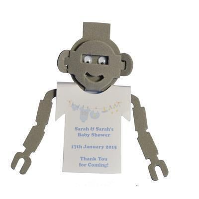 Picture of ROBOT BADGE
