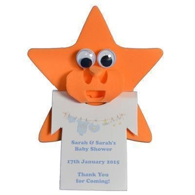 Picture of STARFISH BADGE