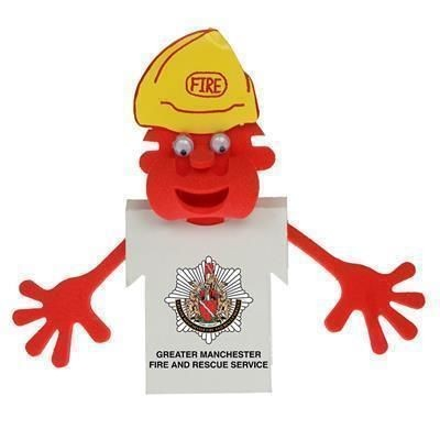 Picture of FIREMAN BADGE