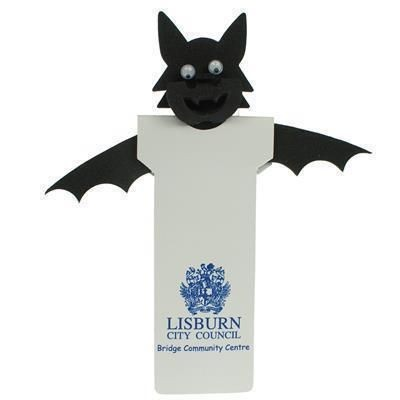 Picture of BAT BOOKMARK