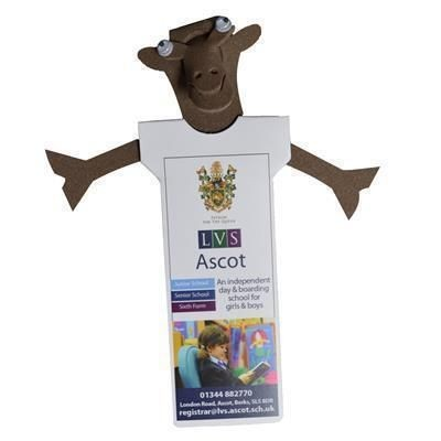Picture of CAMEL BOOKMARK