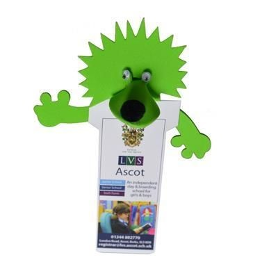 Picture of HEDGEHOG BOOKMARK